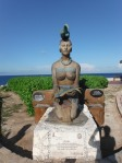 Ixchel Goddess of Fertility on Isla Muejres