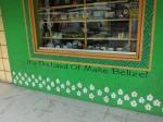 The Land of Make Belize