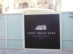 Food Truck Park coming soon