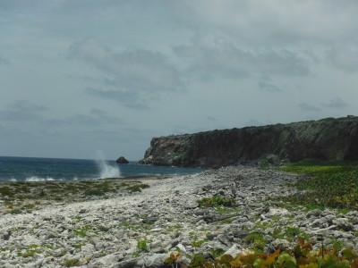 Cayman Brac Bluff