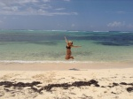 Cayman Islands ... Home for now!