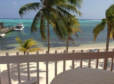 View from Little Cayman Beach Resort