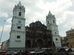Casco Viejo Cathedral