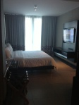 Bedroom at Hard Rock Hotel Panama