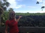 Kat at Hell